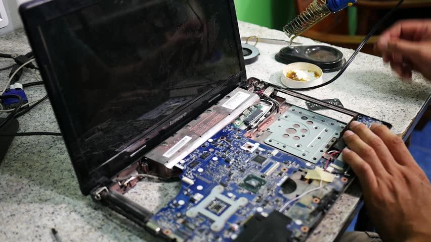 Top Benefits of Professional Laptop Repair