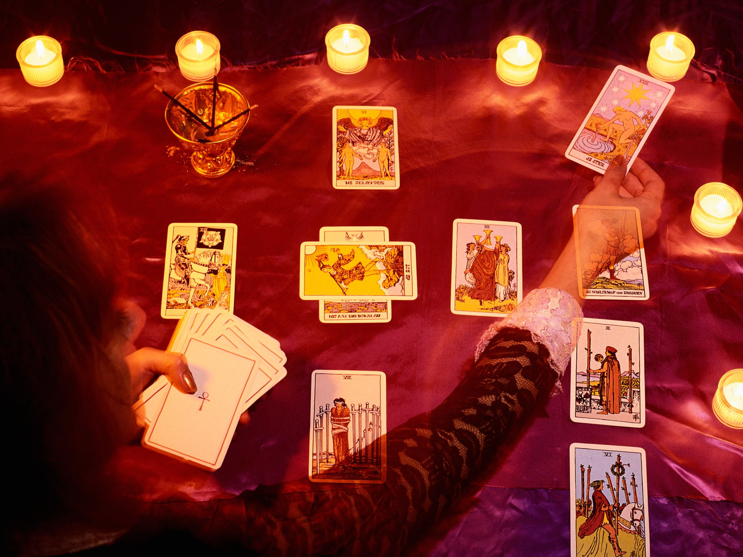 True facts about psychic abilities