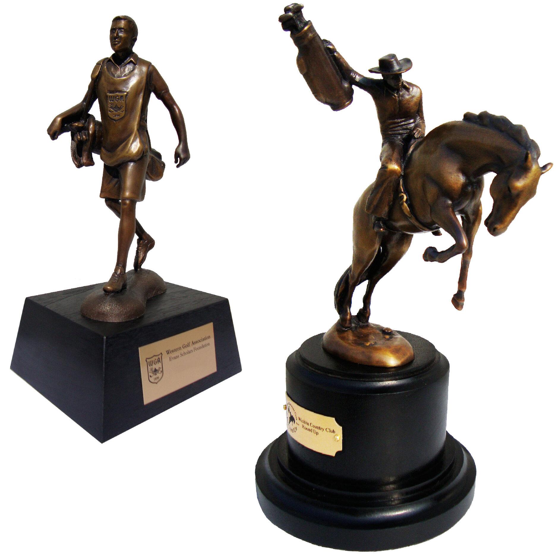 custom trophies dallas